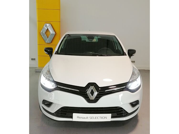Renault Clio 4 LIMITED foto 4