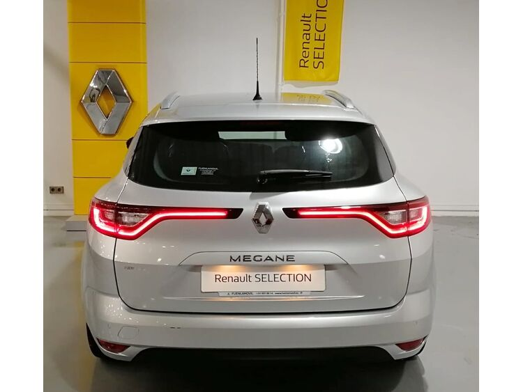 Renault Megane  S.T. 1.5dCi Energy Business 81kW foto 5